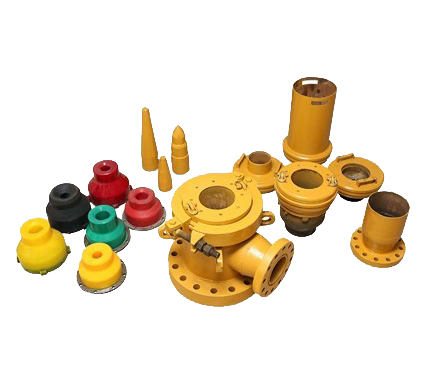 adapters ancillary equip
